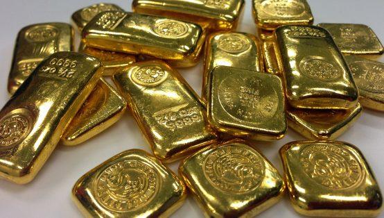Altın alım satımı