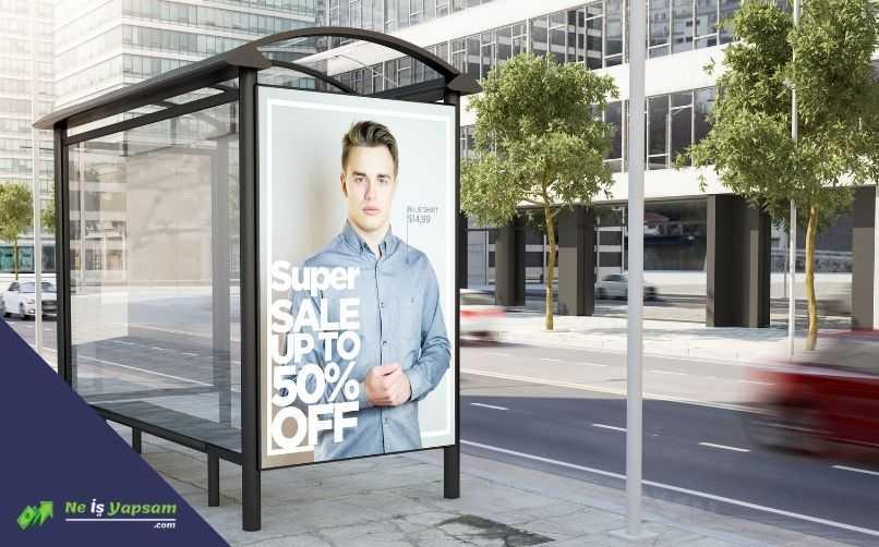 Reklam İşletmeciliği Yapmak