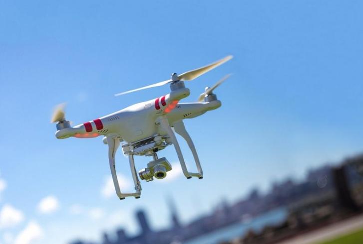 Drone İle Para Kazanma Sanatı