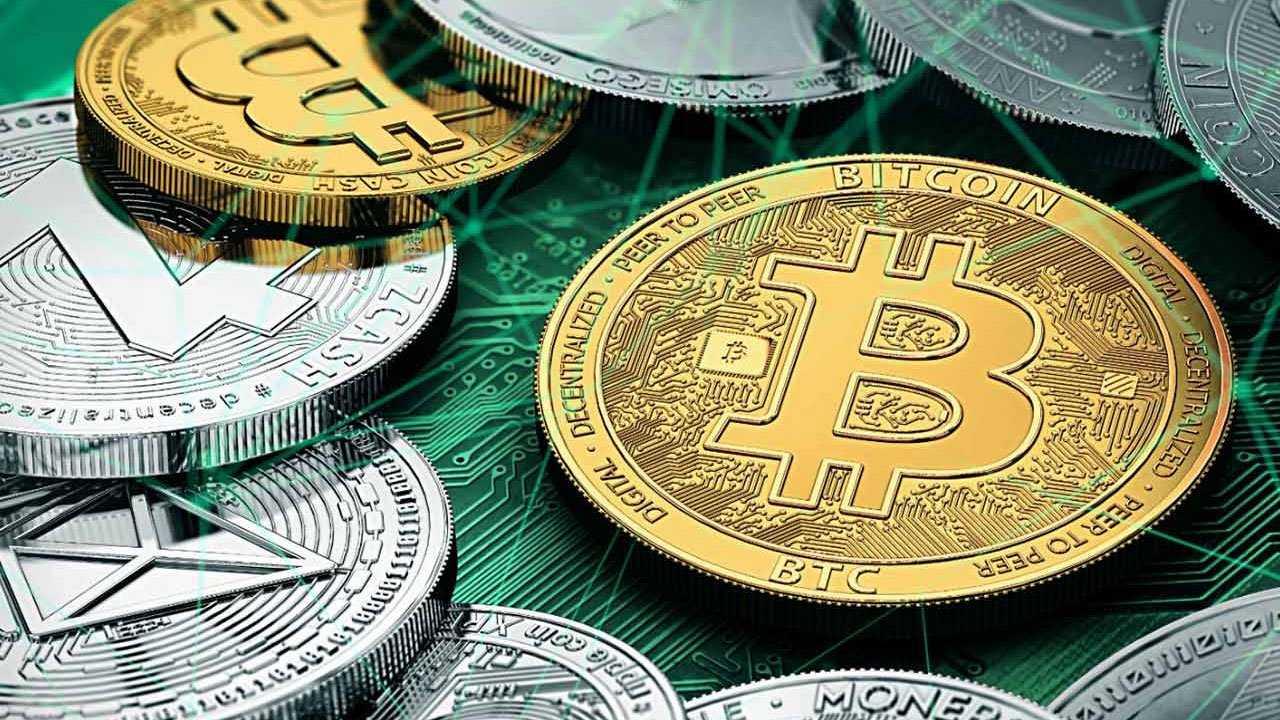 Kripto para alım satımı