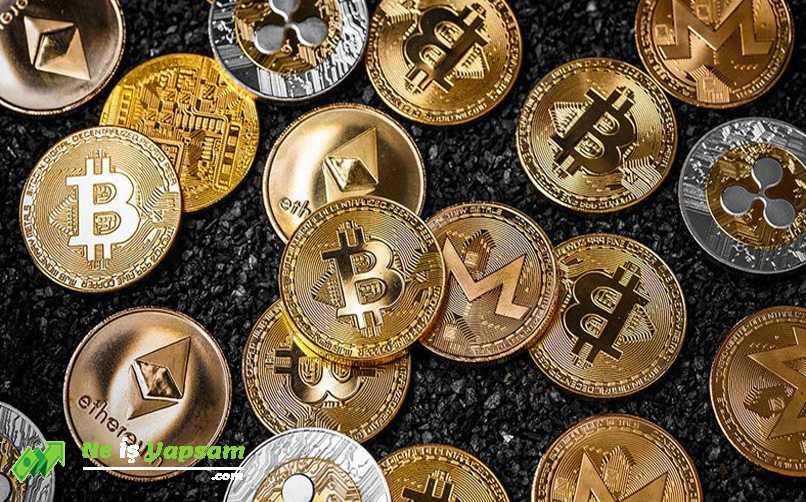 Kripto Para Alım Satımı yaparak para kazanma