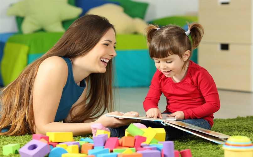 Çocuk Bakıcılığında Olması Gereken Özellikler