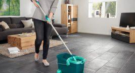 Ev temizliği yaparak para kazanma