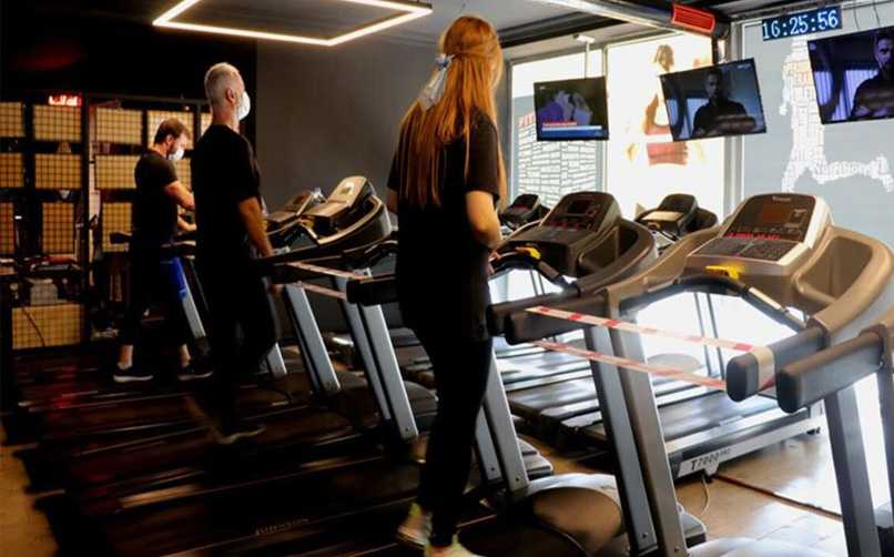 Spor Salonu Açarak Para Kazanma