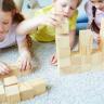 Çocuk oyun merkezi açmak