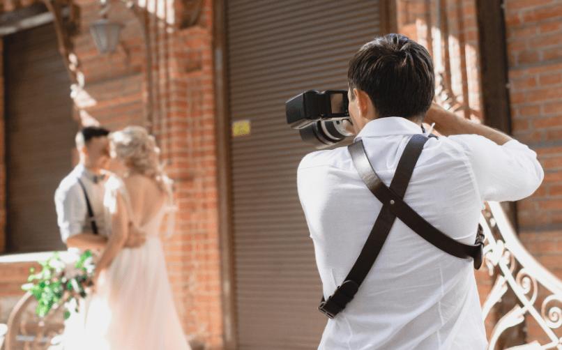 düğün fotoğrafçısı olmak için ne yapabilirim