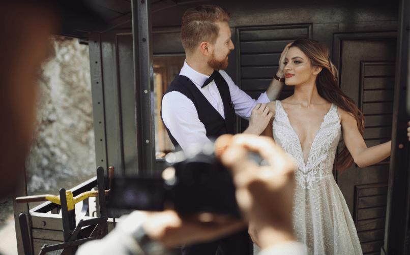 düğün fotoğrafçısının görevleri