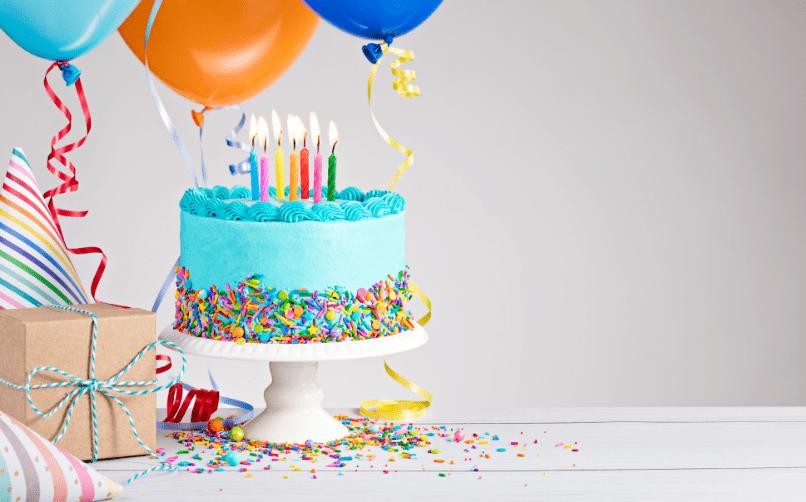Doğum günlerine özel hediyeler hazırlayabilirsin