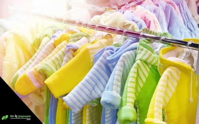 Bebek Ürünleri Mağazası