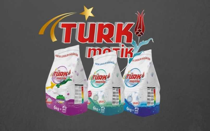Türkmatik