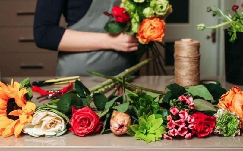 Çiçekçi dükkanı ne kadar kazanır