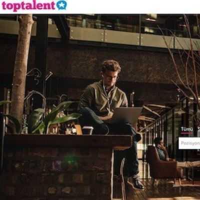 Toptalent.co